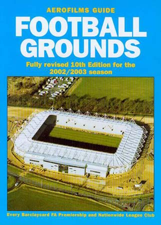 Football grounds - 10th edition