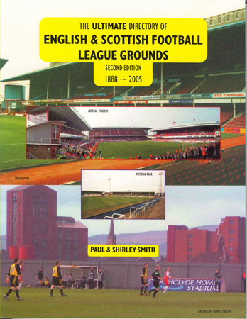 The ultimative Directory of English & Scottish Football League Grounds.