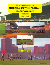 The ultimative Directory of English & Scottish Football League Grounds