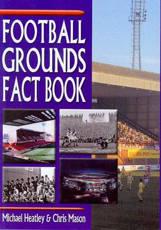 Football Grounds Fact Book