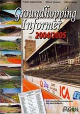 Der Groundhopping Informer 2004/05