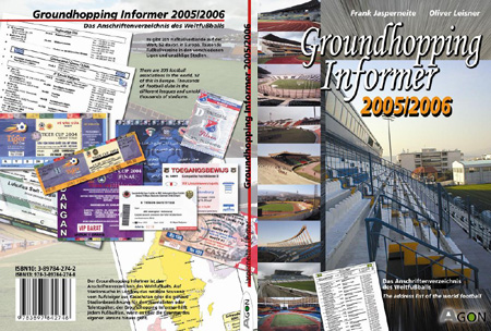 Groundhopping Informer 2005/2006