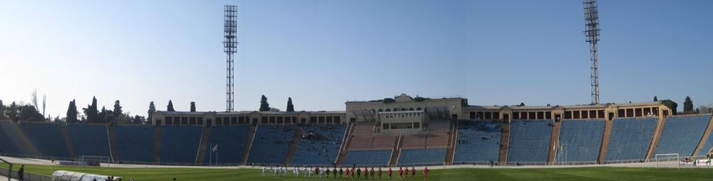 Stadion Tofiqa Bahramova