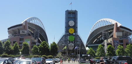 Home of the Seattle Sounders