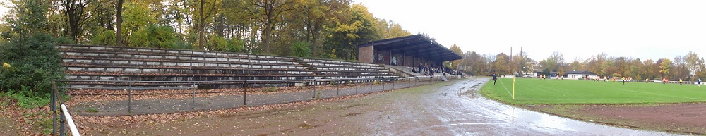 Stadion Oberbruch
